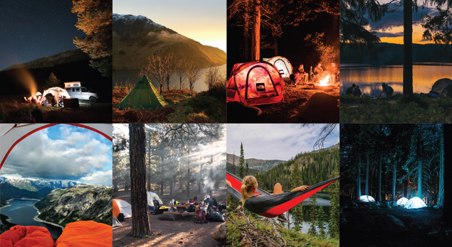 Share your perfect pitch photos for a chance to win every month