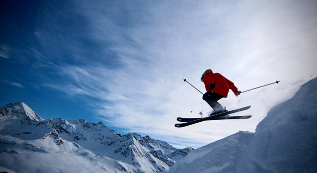 SIGB Ski Test Day 2