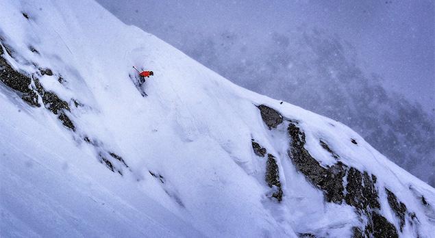 Ski Training With Ellis Brigham