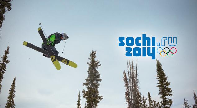 The Countdown to Sochi 2014