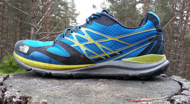 The North Face Ultra Cardiac Running Shoe Review