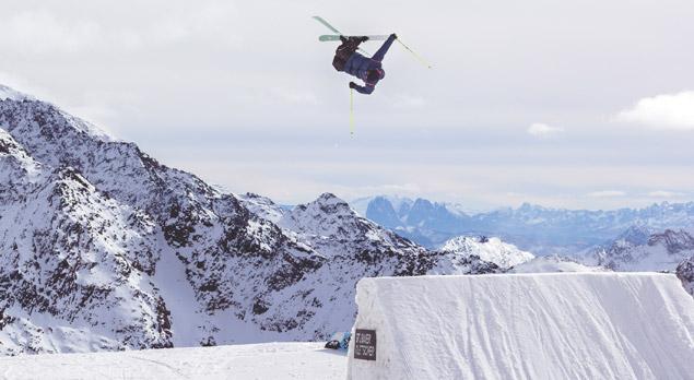 Top 10 Ski Edits Of 2016