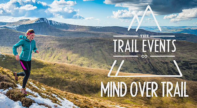Trail Events Co Running Series