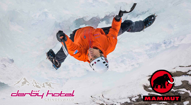 Win a holiday to the home of Mammut
