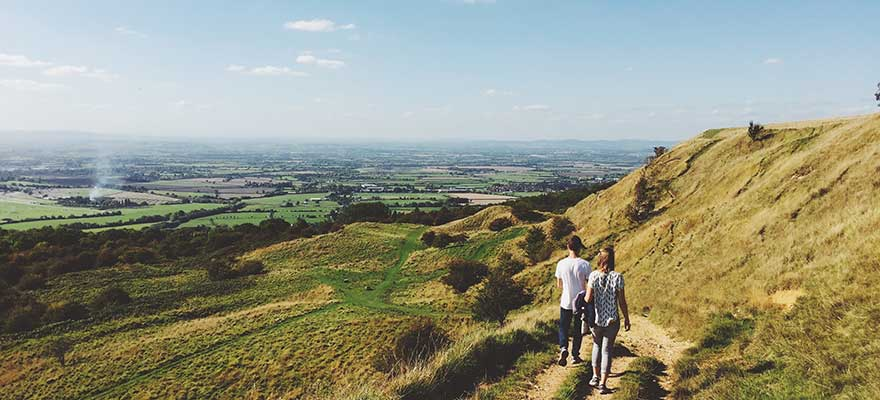 5 London Hiking Spots to Escape the City