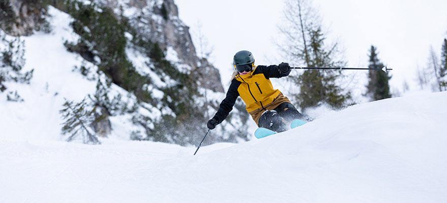 Best All Mountain Skis 2020.Our Best All Mountain Skis For 2020 Ellis Brigham Mountain