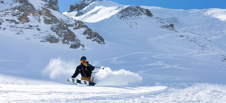 The Best Backcountry Ski Resorts