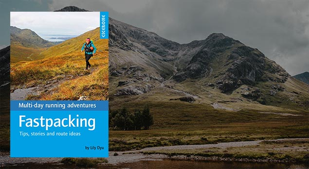 A Beginner's Guide To Fastpacking