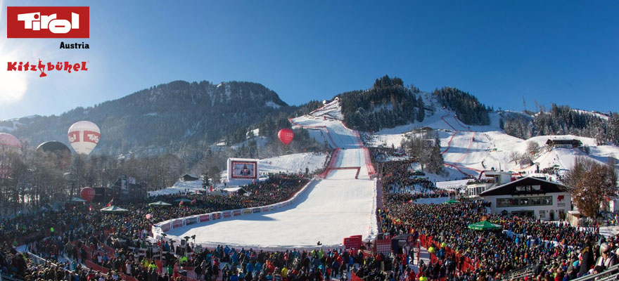 A Beginner's Guide To The Hahnenkamm Downhill