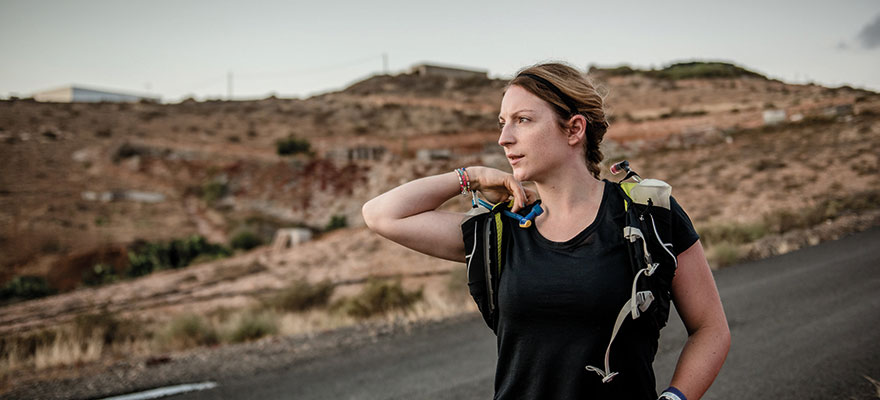 Laura Kennington: How To Find The Confidence For Epic Challenges