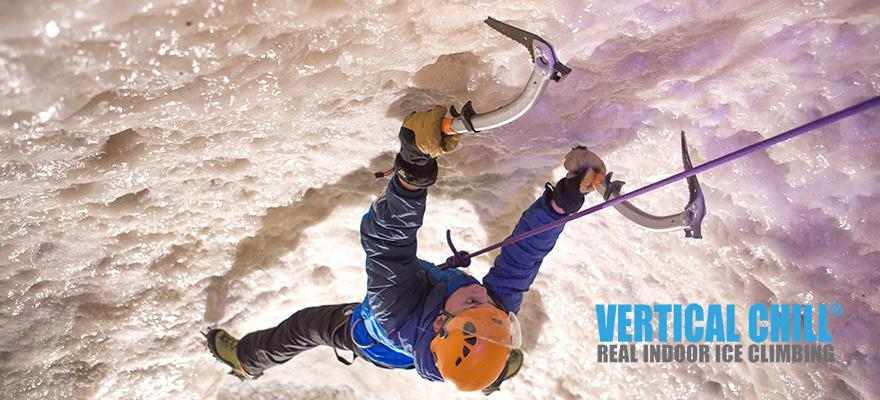 Vertical Chill - Meet The Team