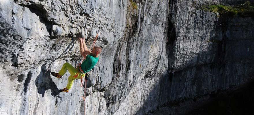 Top 5 Ways To Improve Your Climbing