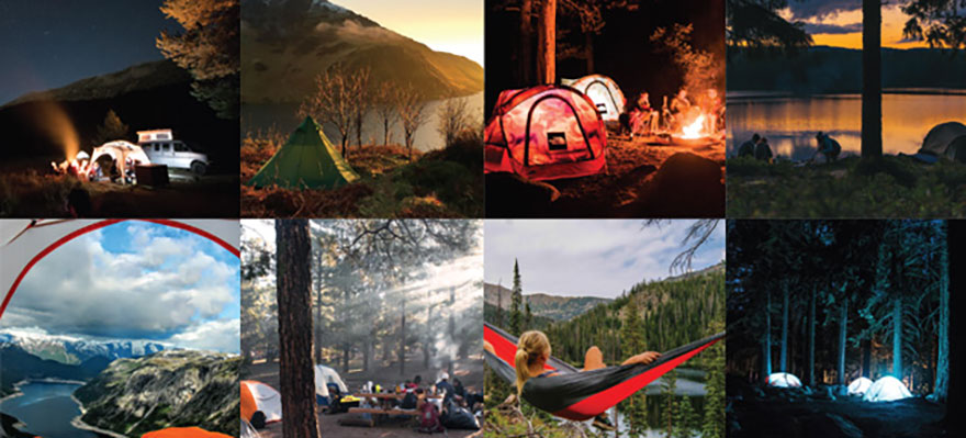 Win Essential Camping Gear Every Month This Summer
