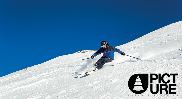 Win a Picture Snowsports Outfit