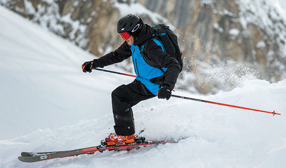 5 of Our Favourite Ski Boots For 2019