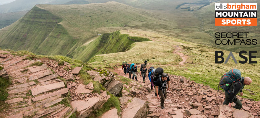 Win A UK Adventure Weekend With Secret Compass