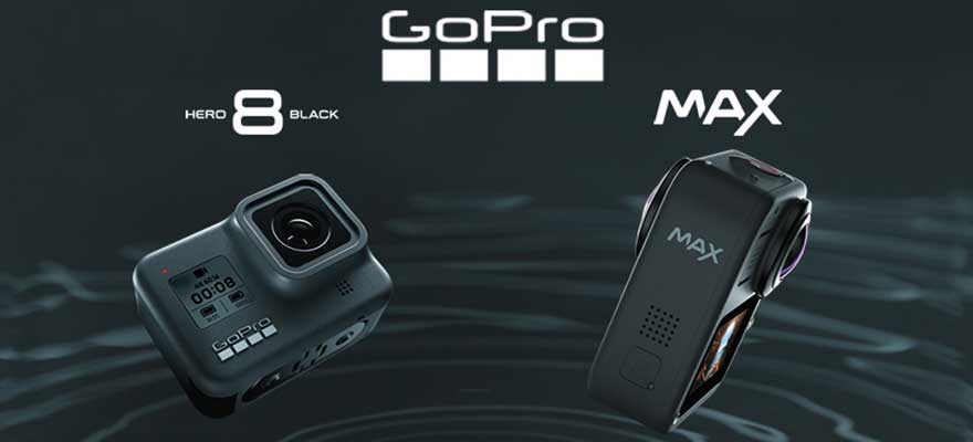 Which Is The Right GoPro For Me