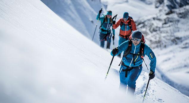 Discover Backcountry: Avalanche Safety Basics