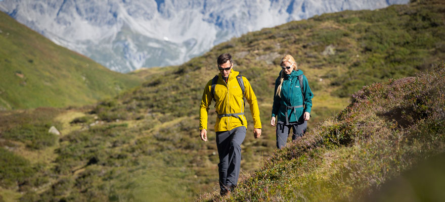 5 Of The Best Apps For Hiking