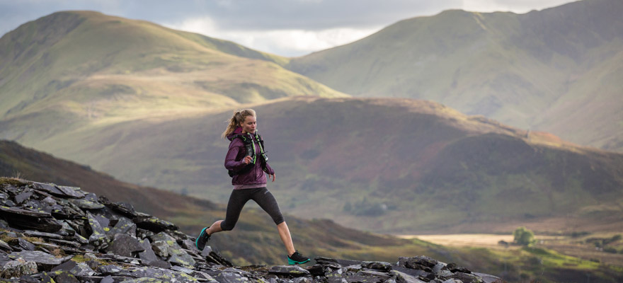 5 Of The Best Apps For Trail Running