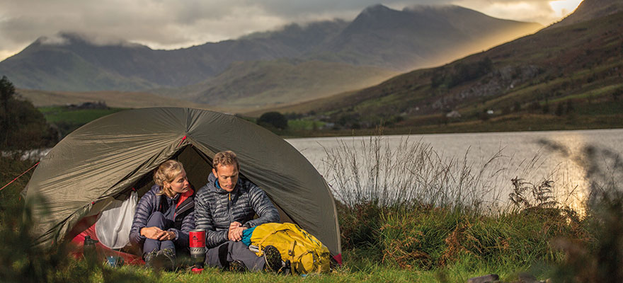 How To Reproof A Tent