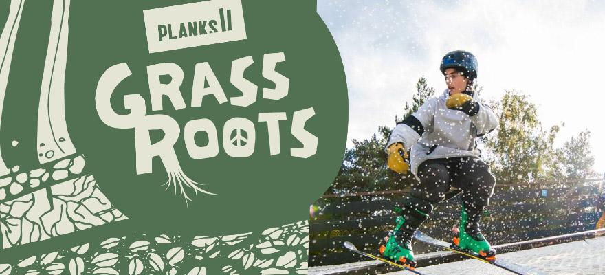 Planks Grassroots Tour