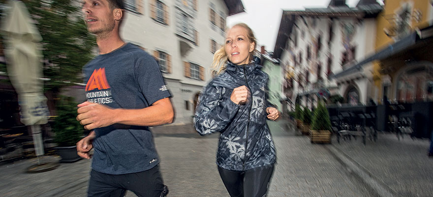 How Running Is Good For Your Mental Health