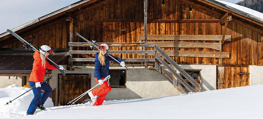 Ski & Snowboard Etiquette