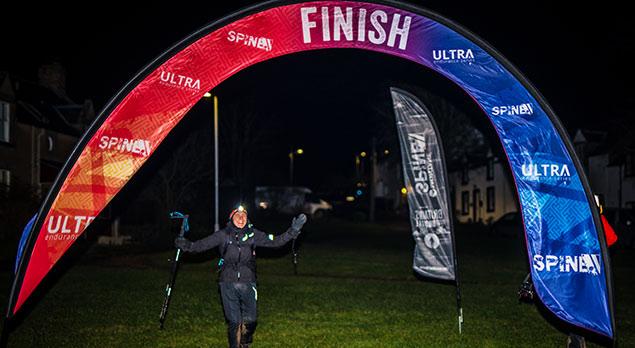 An Interview With Ultra Runner Jasmin Paris