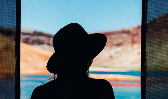 7 Brilliant Sun Hats For Summer