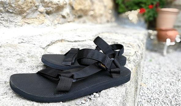 Teva Original Universal Sandal Review