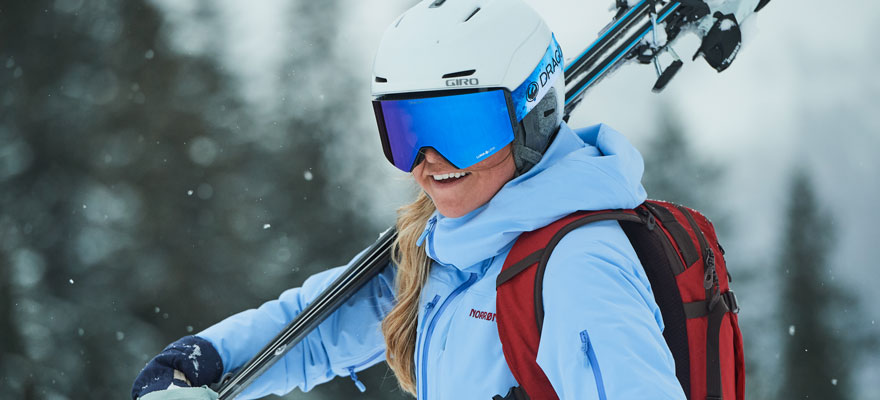 How To Pack For A Day On The Slopes