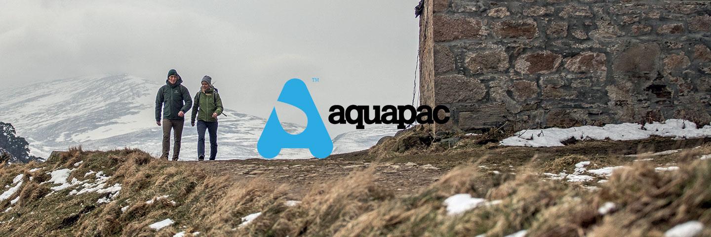 Aquapac Brand Logo