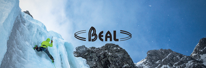Beal Brand Logo