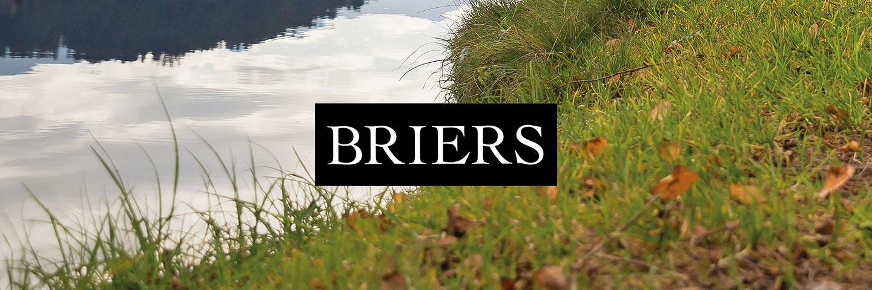 Briers Brand Logo
