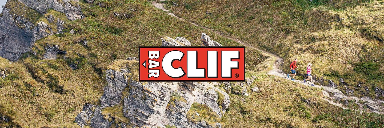 Clif bar Brand Logo