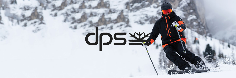 DPS brand logo