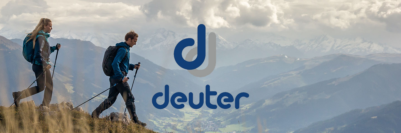 Deuter brand logo