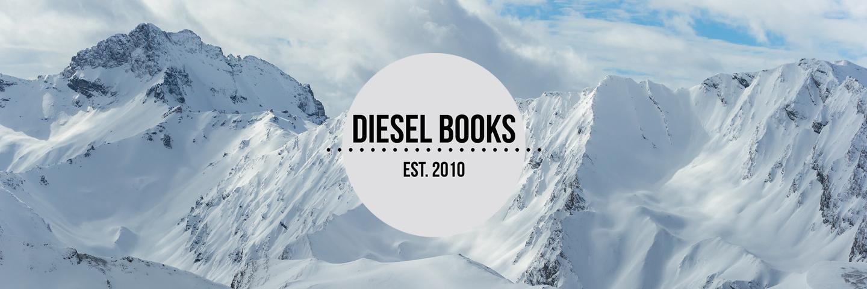 Diesel Books logo