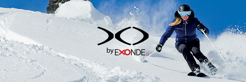 Exonde brand logo