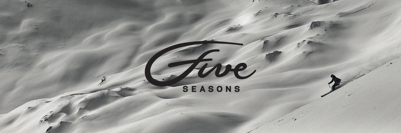 Five Seasons Brand Logo