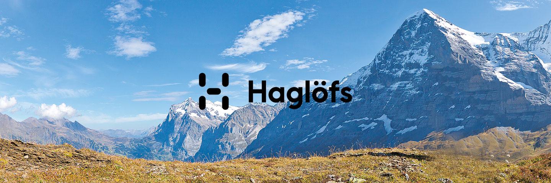 Haglofs Brand Logo