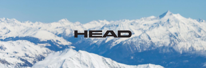 Head brand Logo