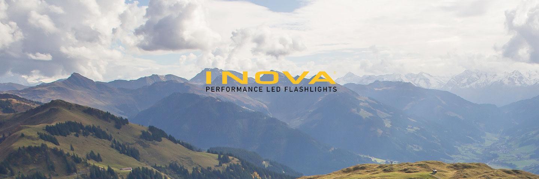Inova brand logo