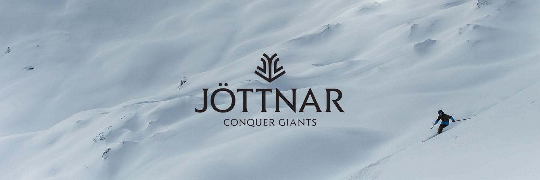 Jottnar brand logo