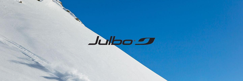 Julbo brand logo