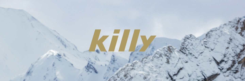 Killy Brand Logo