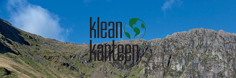 Klean Kanteen Brand Logo