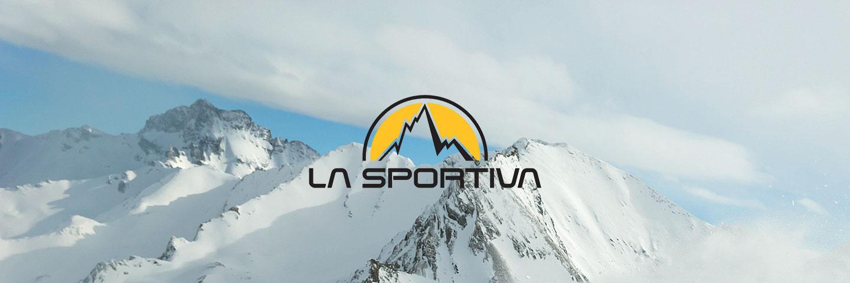 La Sportiva brand logo
