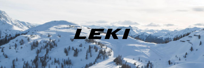 Leki Brand Logo